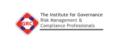 The Institute for Governance, Risk Management and Compliance Professionals